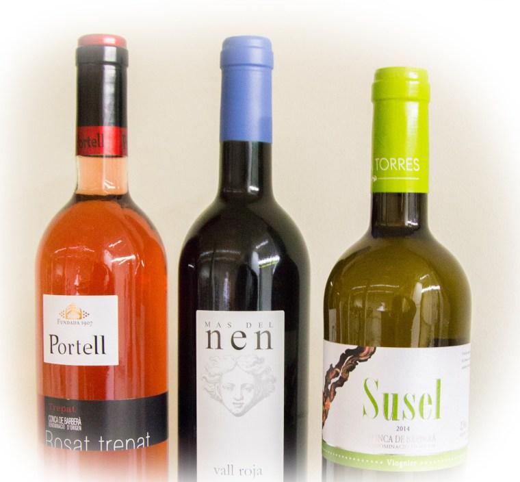 vinicoles locals